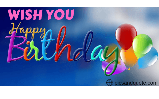 happy birthday images for son