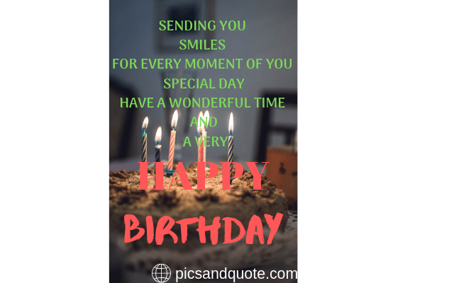 happy birthday images in english