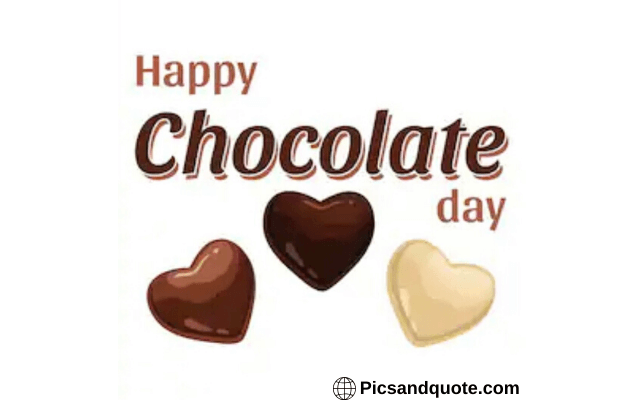chocolate day images download free