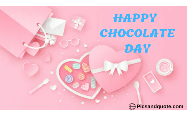 chocolate day images for girlfriend