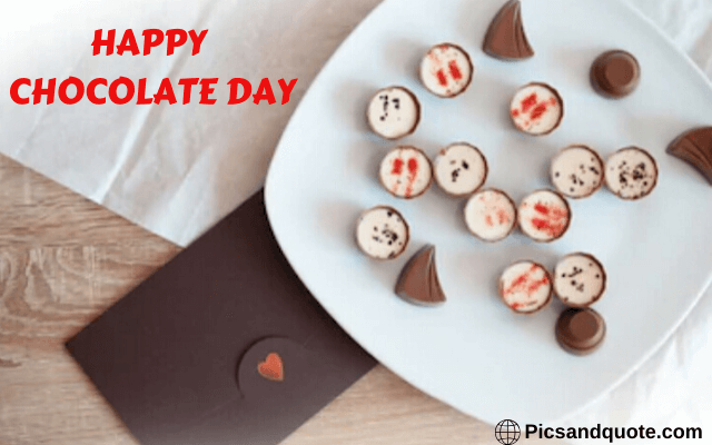 chocolate day images full hd