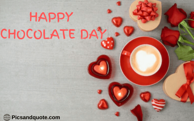 chocolate day images in hd