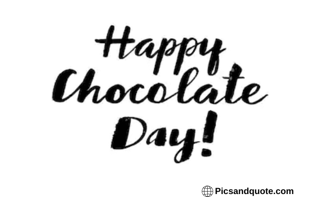 happy chocolate day images in hd