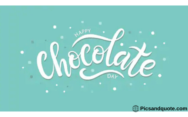 chocolate day images by name