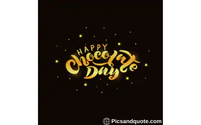 chocolate day images for best friend