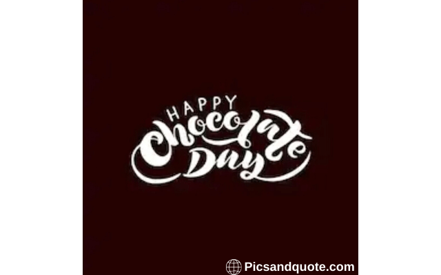 chocolate day images download
