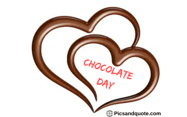chocolate day images clipart