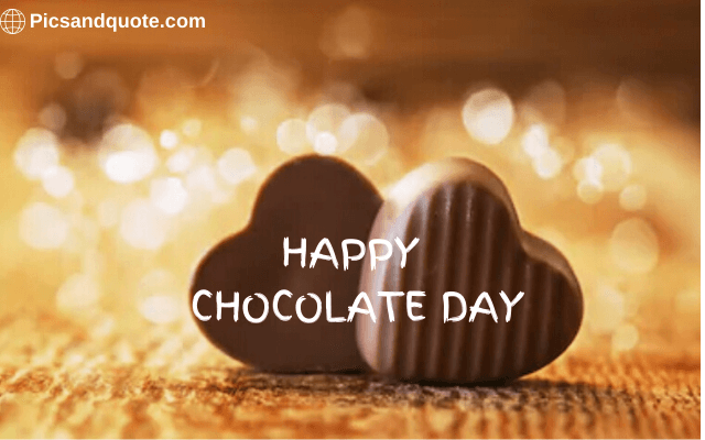 chocolate day images dp