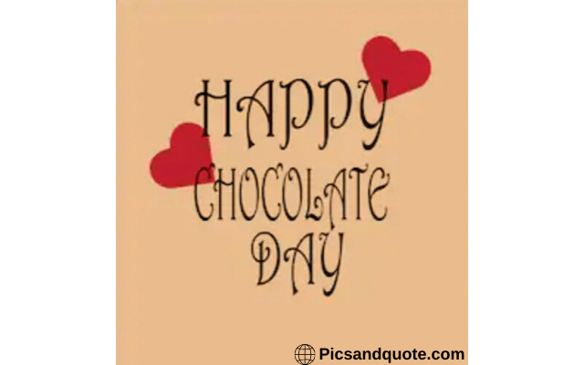 chocolate day images hd download
