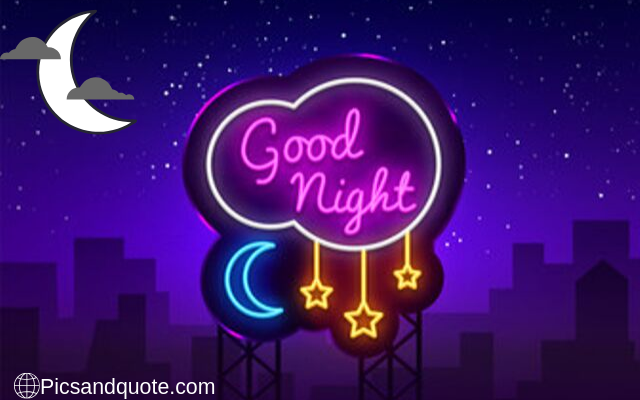 good night images full hd