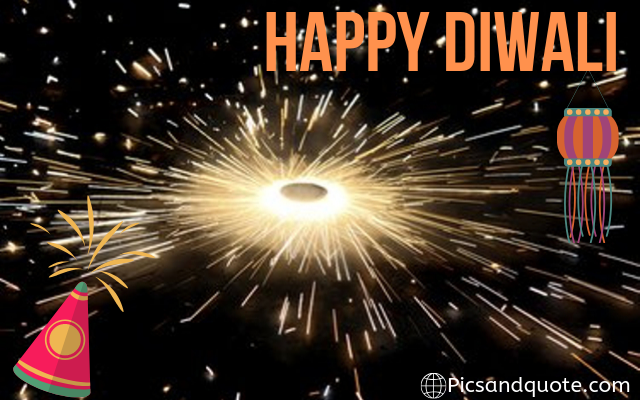 happy diwali images animated