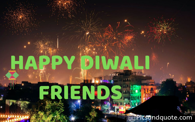 happy diwali iamges hindi