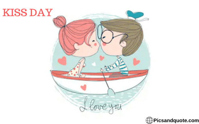 kiss day images download mp3