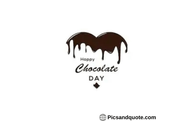 Great images of happy chocolate day