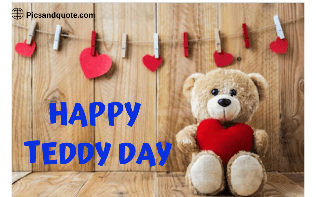 teddy day images share chat