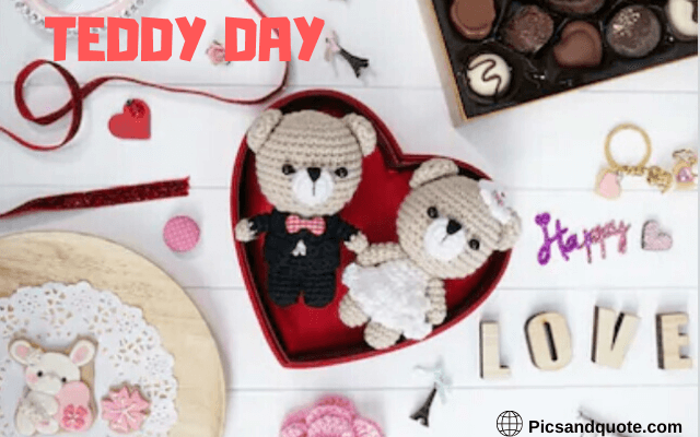 teddy day images for gf