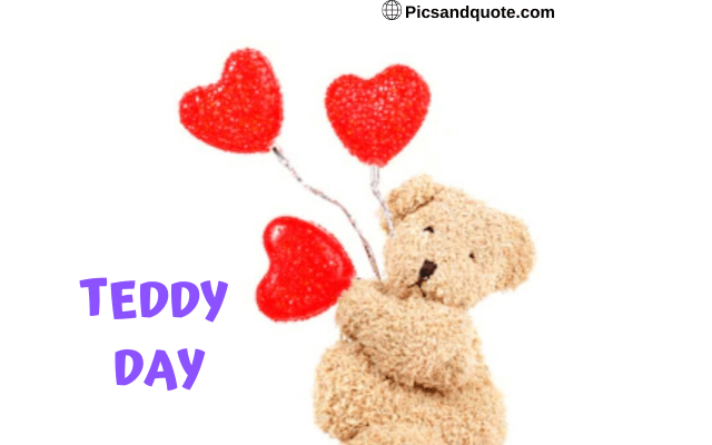 teddy day images for bf