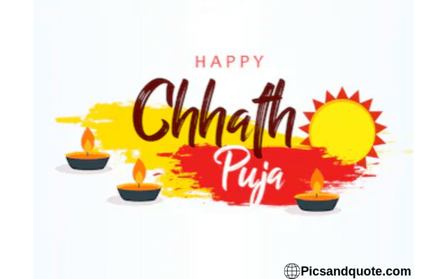chhath puja images wishes