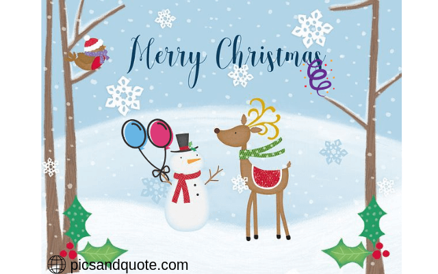 merry christmas images animated