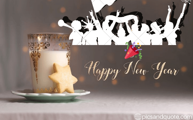happy new year images for grandparents