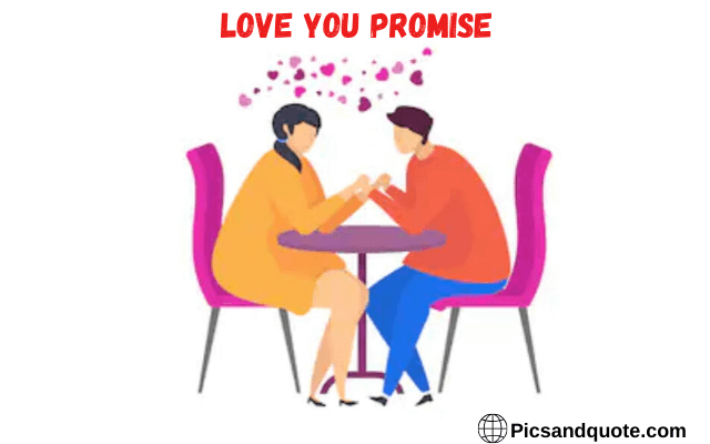 promise day images for friend