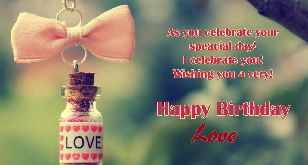 Cute Birthday WiCute Birthday Wishes for your Charmingshes for your Charming