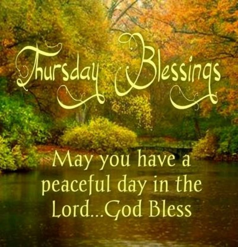 Good Morning Thursday Quotes For Friends 3