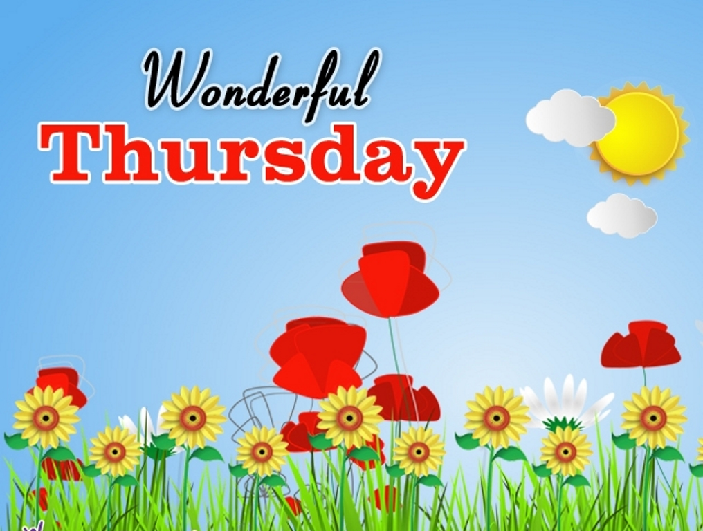 Happy Thursday Images and Quotes