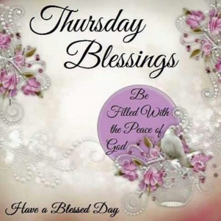 Happy Thursday Morning Quotes 2