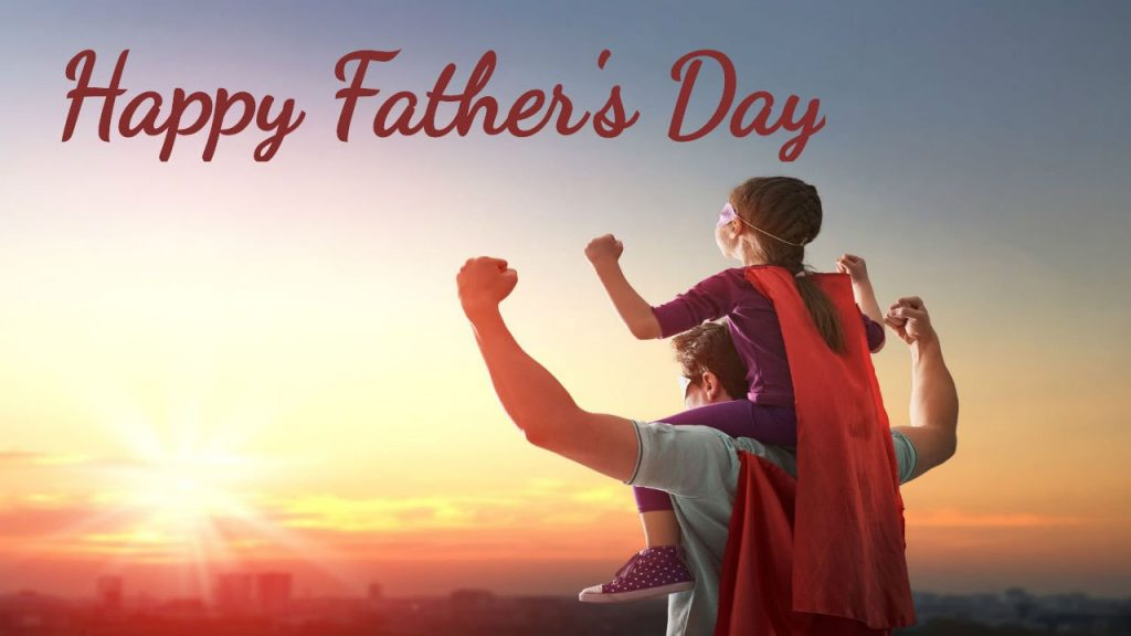 Remarkable & Inspiring Father's Day 2