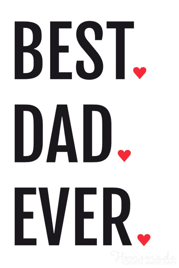Remarkable & Inspiring Father's Day 3