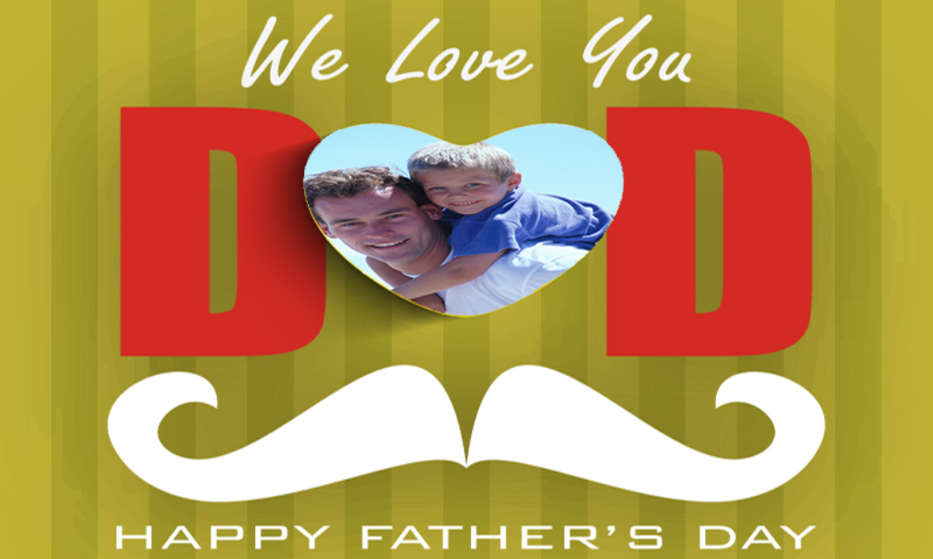 Remarkable & Inspiring Father's Day