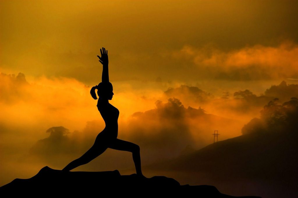 International Yoga Day Wishes 3